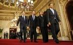 60 ans de l'OTAN : vers une nouvelle ère dans les relations USA / Europe au sein de l'Alliance ?