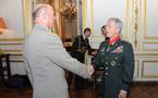 France et Etats-Unis renforcent leur coopération