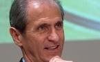 Hubert Falco, nouveau secrétaire d'état à la Défense et aux Anciens Combattants