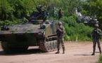 Les rangers du 16ème Bataillon de Chasseurs soumises à rudes épreuves
