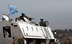 Décès de deux soldats français au Liban