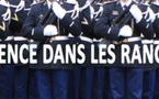 Un gendarme radié des cadres pour s'être exprimé