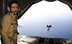 En vol avec l'Armée de l'Air...à Djibouti