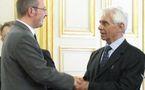 """i-defense.org, lauréat du Prix spécial """"Trophée Civisme et Défense 2010"""""""
