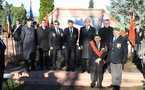Le Volkstrauertag à Mannheim sous le signe de l'amitié franco-allemande et de la Légion étrangère