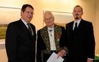 """L'Association Connaissance de la Meuse, lauréate 2010 du Prix """"Valmy"""""""