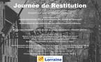 Travail de mémoire : 200 lycéens lorrains exposent leurs projets