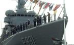 La Marine belge, nouvelle sirène des mers ?