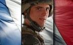 Le 1ère classe Clément Chamarier tombe en Afghanistan