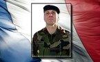 Décès de l'adjudant-chef Bruno Fauquembergue en Afghanistan
