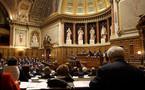 Opérations militaires en Libye : déclaration du Gouvernement devant le Parlement le 22 mars