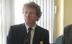 Thierry Pincemaille, directeur de l'ONAC de la Moselle rejoint l'Ile de la Réunion
