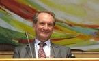 Intervention de Gérard Longuet, Ministre de la Défense, sur Pierre Messmer