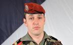 Décès du caporal-chef Guillaume  Nunes-Patego en  Afghanistan