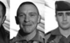 5 soldats français tombent en Afghanistan en un mois