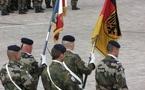 « il en vaut plus d'un » : Le 3ème Régiment de Hussards installé officiellement à Metz
