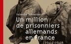 Un million de prisonniers allemands en France entre 1944 et 1948
