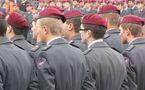 Un nouveau commandant pour la Brigade aéroportée de la Bundeswehr à Saarlouis