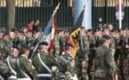 Vers la fin de l'apprentissage de l'allemand dans les classes préparatoires des lycées militaires de l'Armée de Terre ?
