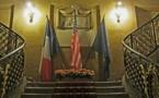Retour sur le Dialogue transatlantique à l'Hôtel de Ville de Metz