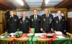 L'Amicale des Anciens de la Légion étrangère de Mannheim se dote d'une nouvelle équipe