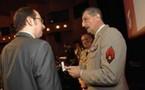 Le Président du Cercle Esprits de Défense à l'honneur lors de la Commission consultative des réserves de l'Armée de Terre