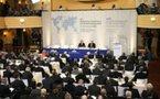 Conférence de Munich sur la politique de sécurité