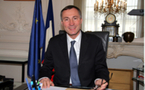 Jean-Marie Bockel, nouveau Secrétaire d'Etat à la Défense et réserviste de l'Armée de Terre