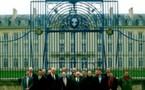 Le Cercle esprits de Défense, invité de l'assemblée générale de l'ANRAT