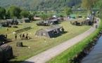 40 ans de présence du 16ème bataillon de chasseurs à Saarburg (Rhénanie-Palatinat – Allemagne)