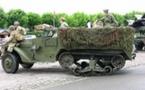 Succès pour les portes ouvertes du 402ème Régiment d'Artillerie de Châlons-en-Champagne