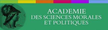 L'Académie des Sciences morales et politiques