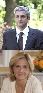 Hervé Morin, Ministre de la Défense, et Valérie Pécresse sont quelques unes des personnalités à avoir félicité le Cercle Esprits de Défense pour la création du Prix Valmy